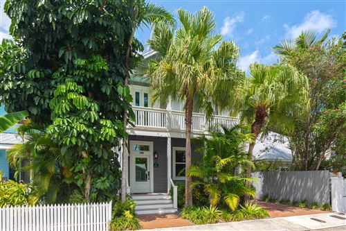Photo of 1217 Royal Street, Key West, FL 33040 (MLS # 586106)
