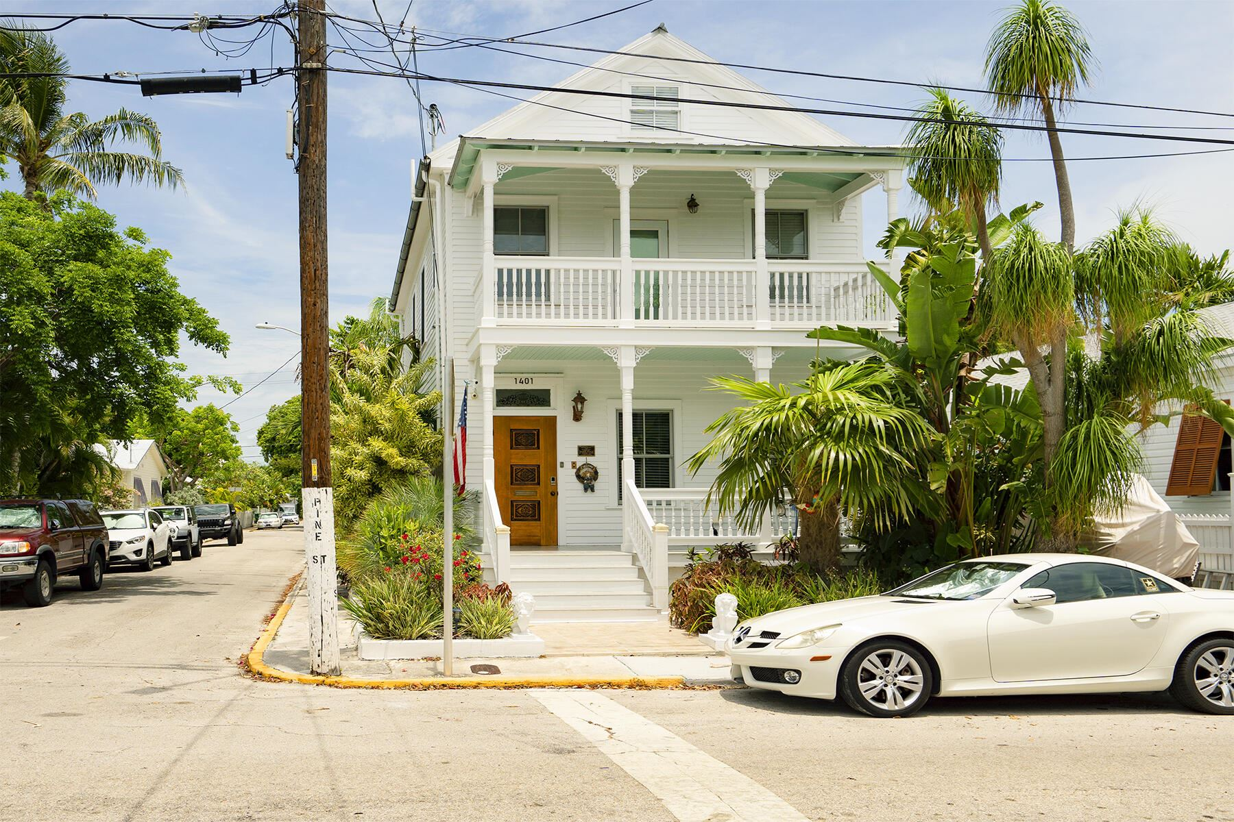 1401 Pine Street, Key West, FL 33040 - #: 596109