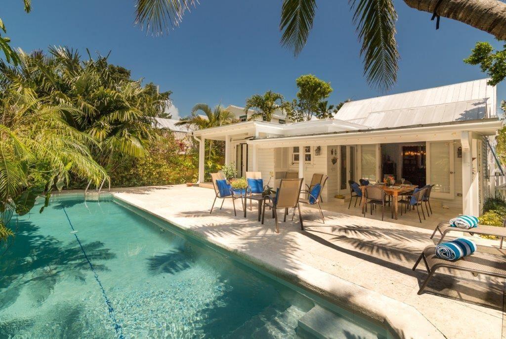 804 Elizabeth Street, Key West, FL 33040 - #: 592111
