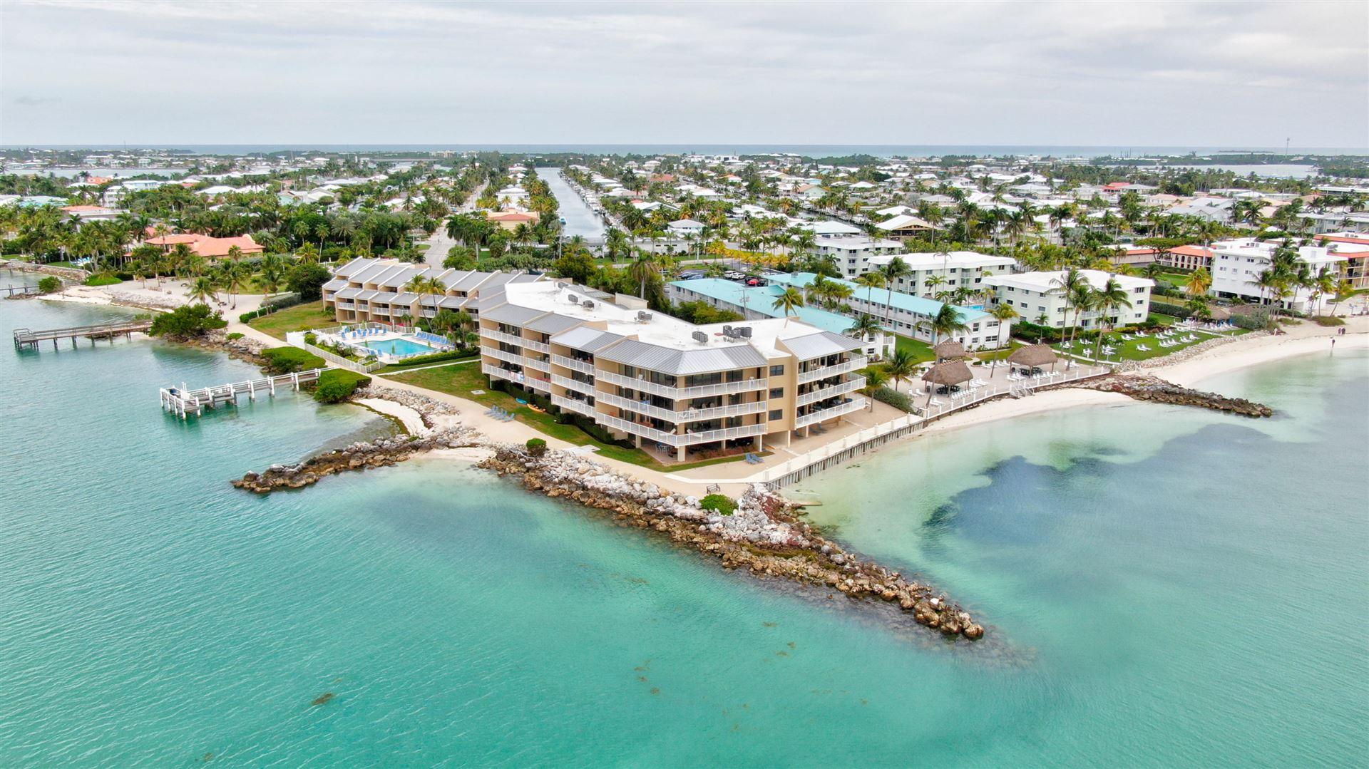 1133 W Ocean Drive #8, Key Colony Beach, FL 33051 - #: 594114