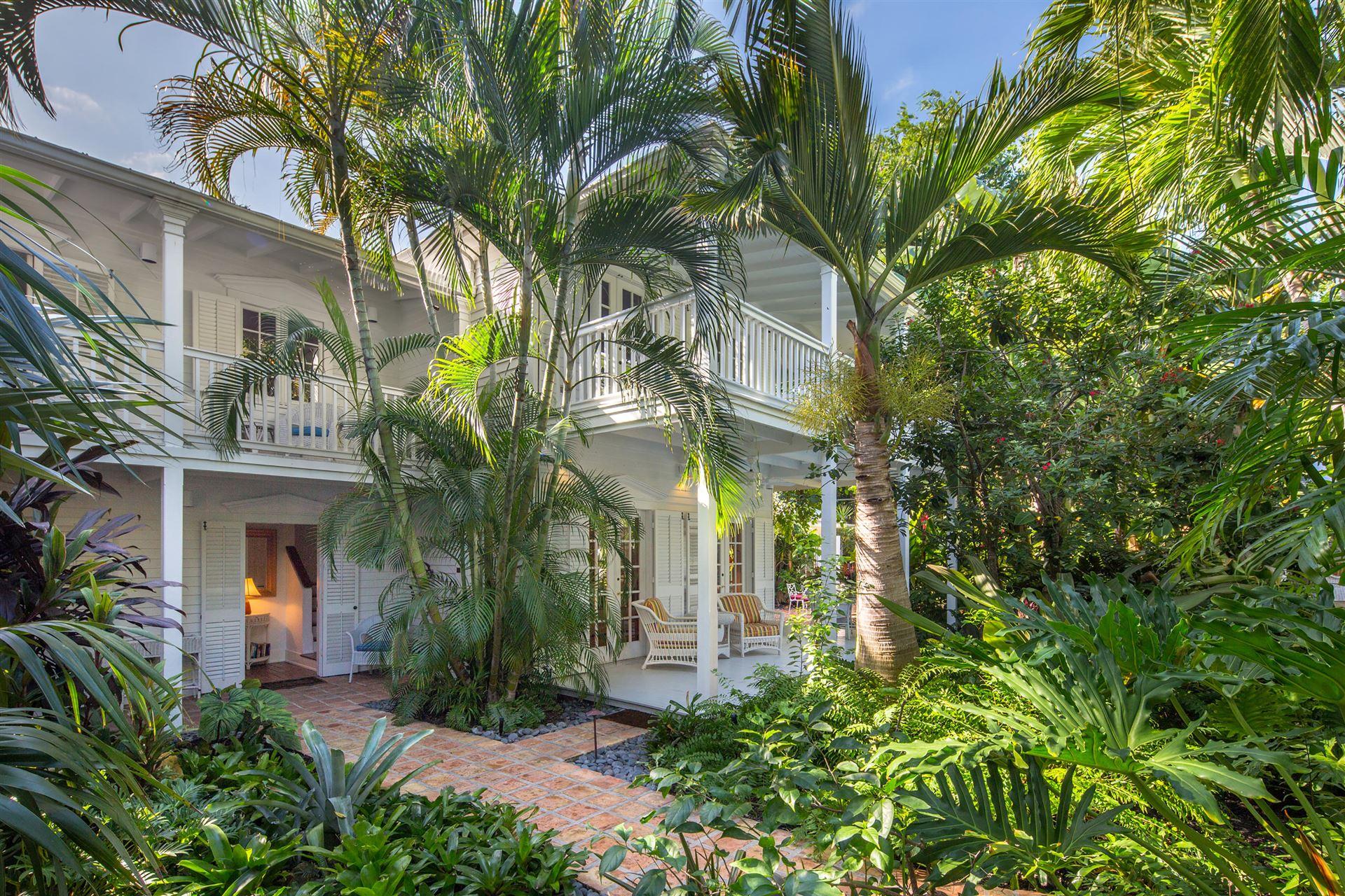 1430 Tropical Street, Key West, FL 33040 - #: 590118