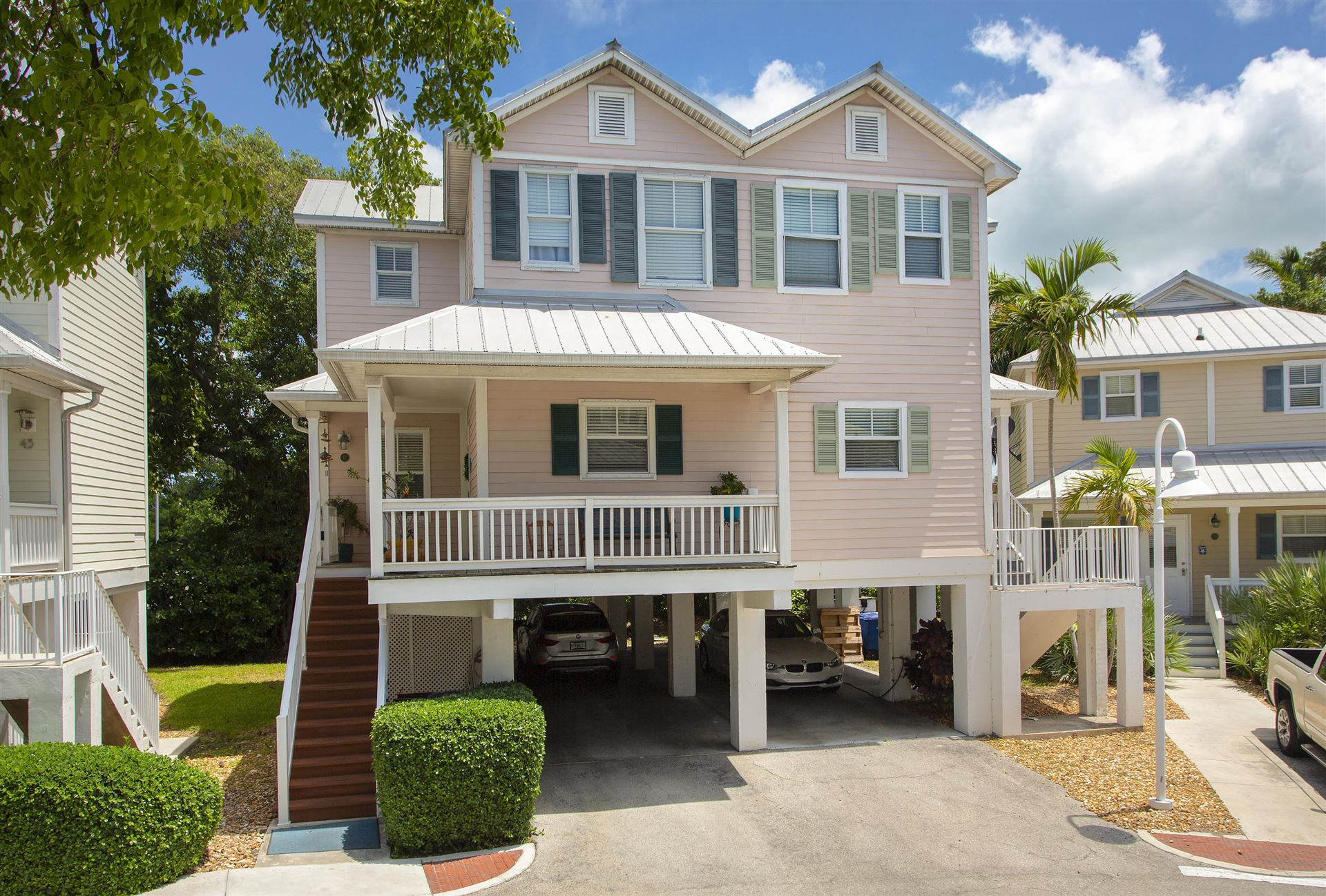 47 Coral Way, Stock Island, FL 33040 - #: 591125