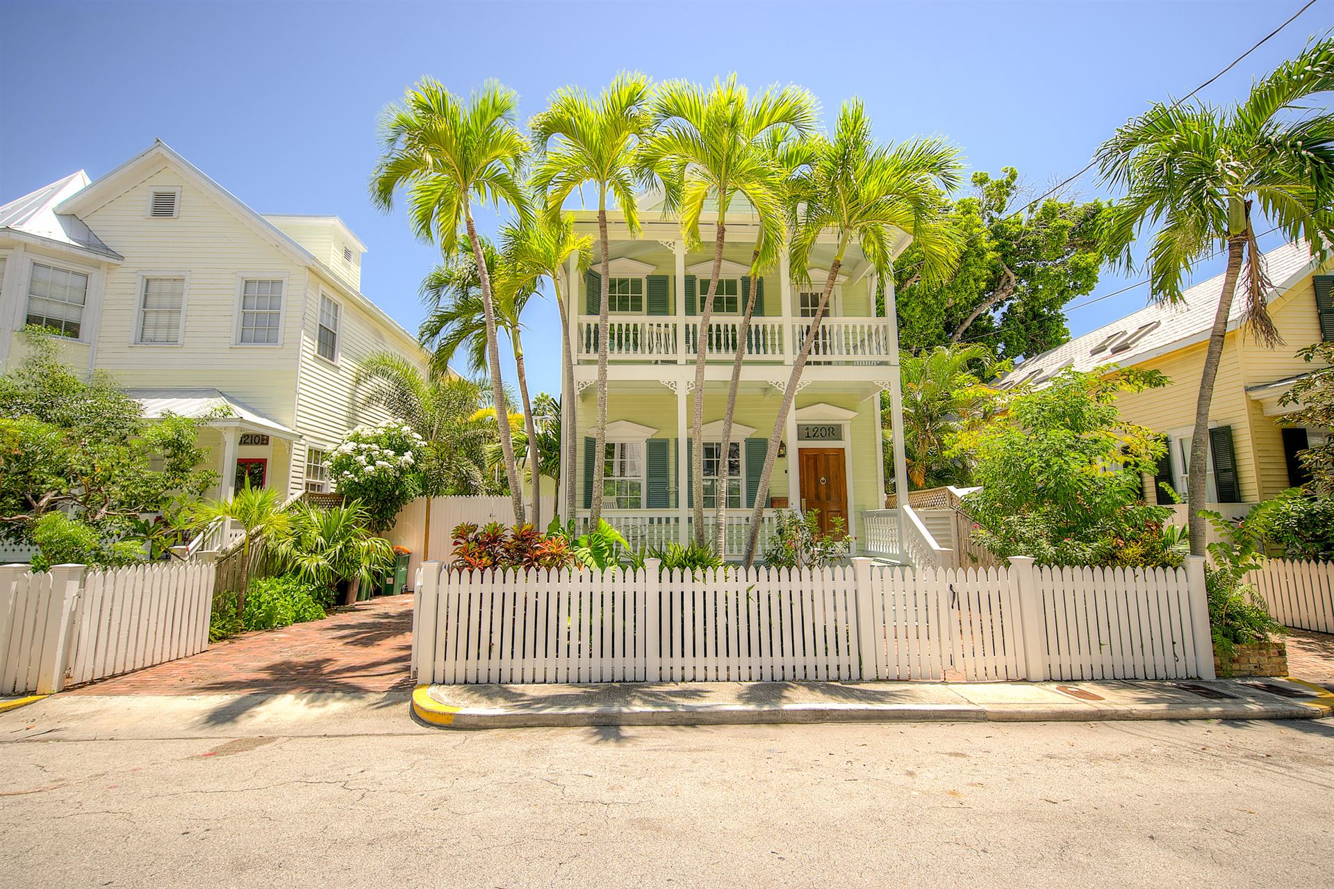 1208 Pine Street, Key West, FL 33040 - #: 592131