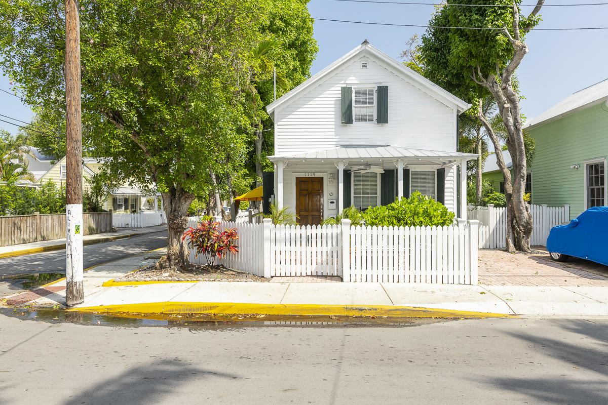 1119 Olivia Street, Key West, FL 33040 - #: 591132