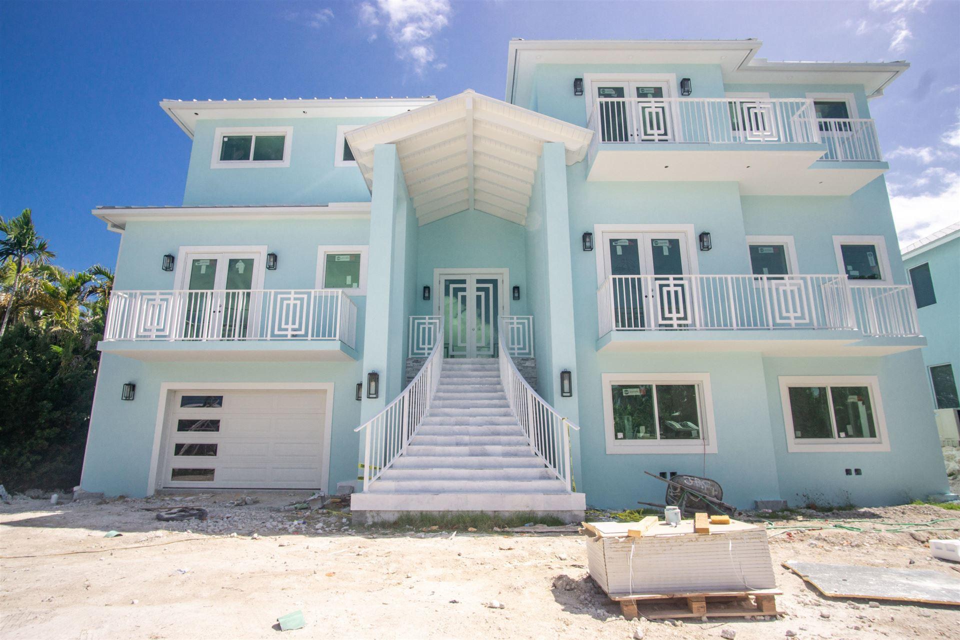 170 14Th Street, Key Colony Beach, FL 33051 - #: 595139