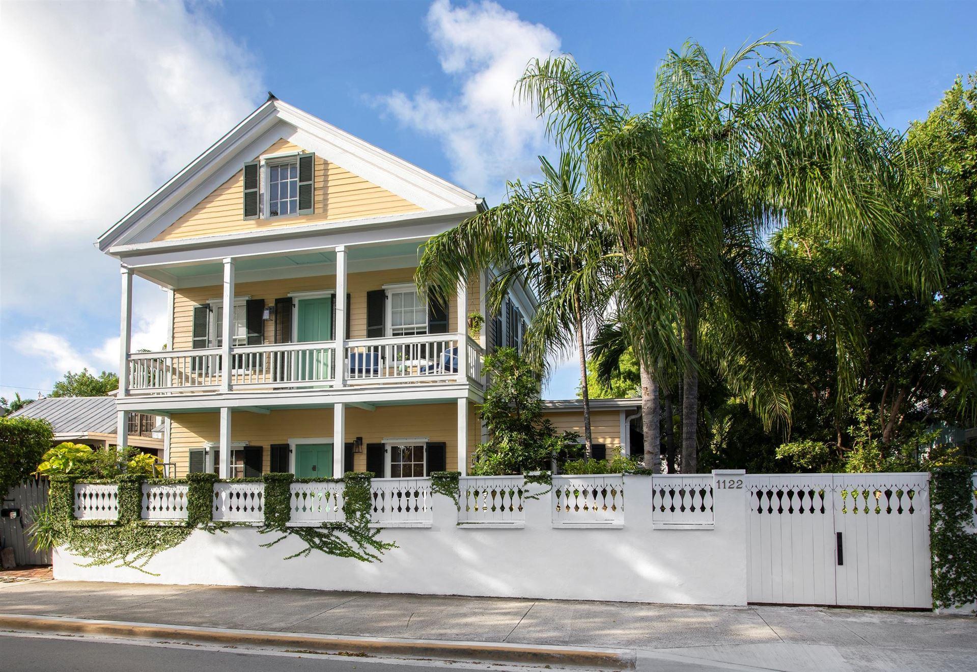 1122 Whitehead Street, Key West, FL 33040 - #: 593154