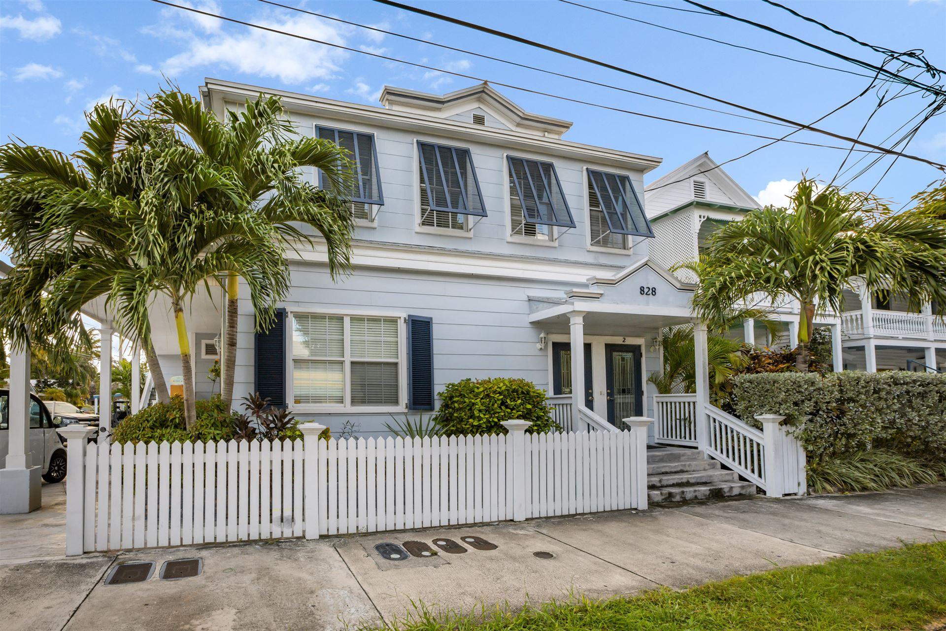 828 White Street #2, Key West, FL 33040 - #: 593162