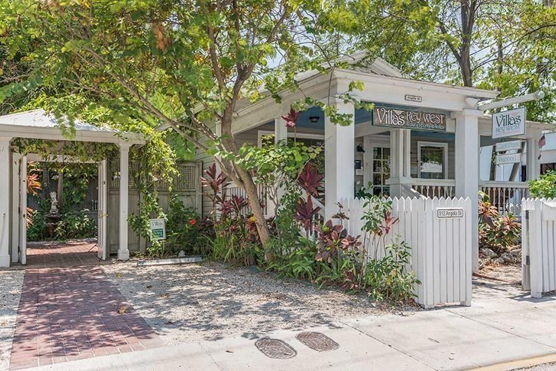 512-516 Angela Street, Key West, FL 33040 - #: 587163
