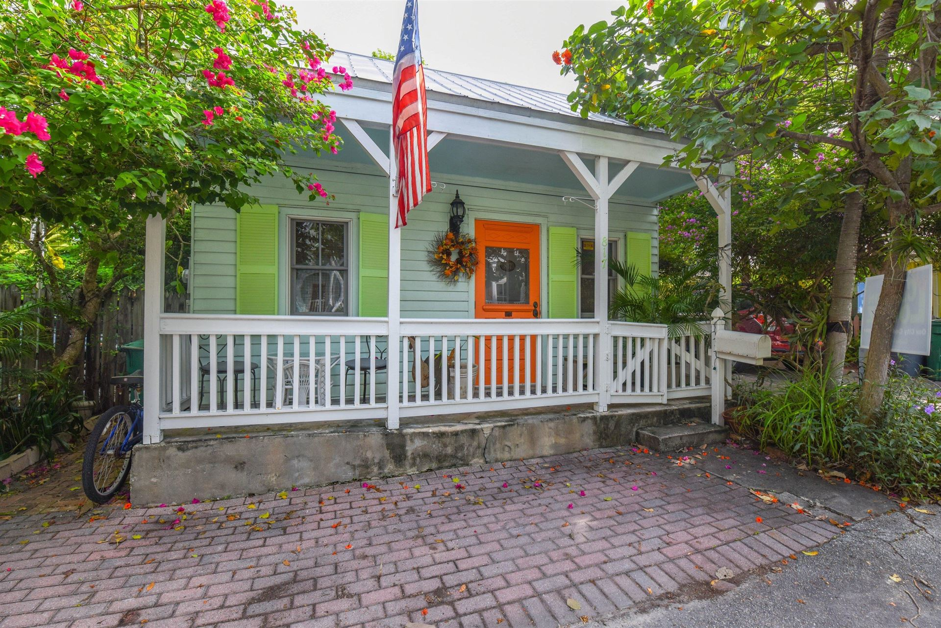 817 Terry Lane, Key West, FL 33040 - #: 593169