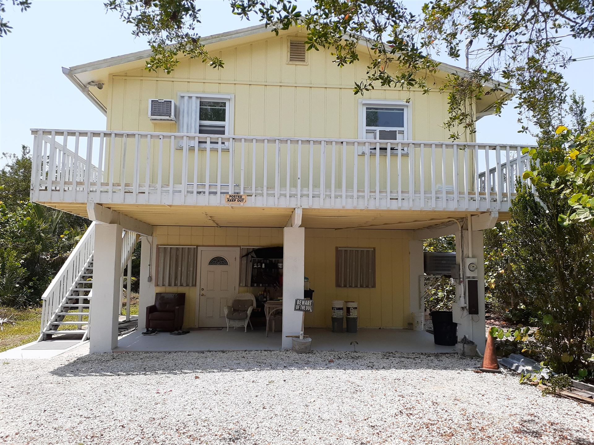 30042 Pine Channel Road, Big Pine, FL 33043 - #: 596177