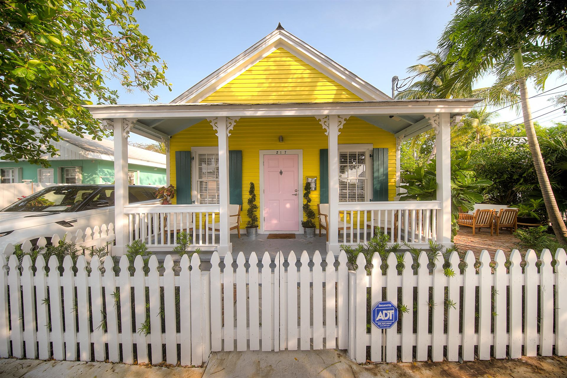 217 Virginia Street, Key West, FL 33040 - #: 593192
