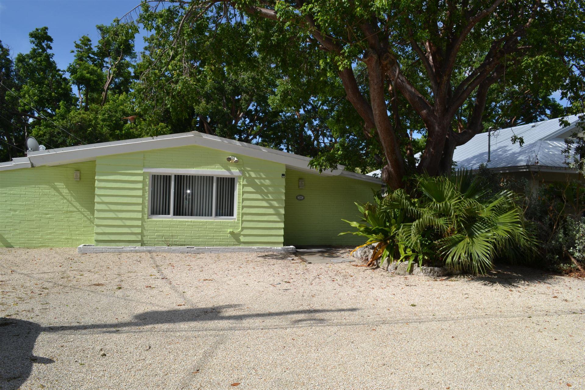 39 Bass Avenue, Key Largo, FL 33037 - #: 592211