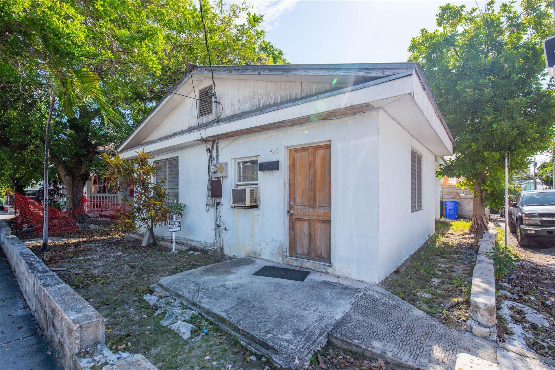 522 Olivia Street, Key West, FL 33040 - #: 598218