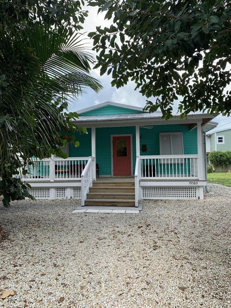 19580 Mayan Street, Summerland Key, FL 33042 - #: 585237