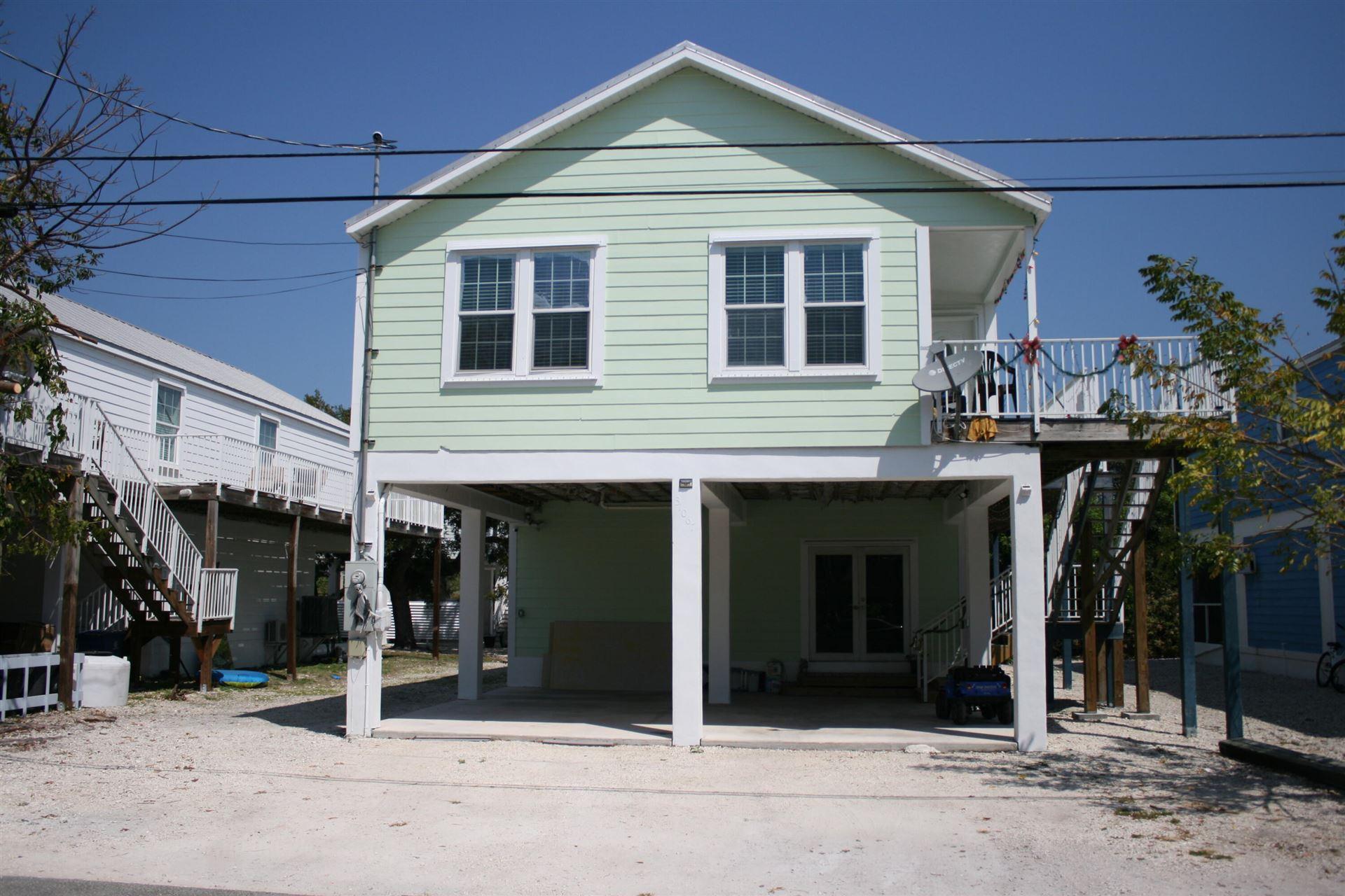 31067 Avenue C, Big Pine, FL 33043 - #: 595241