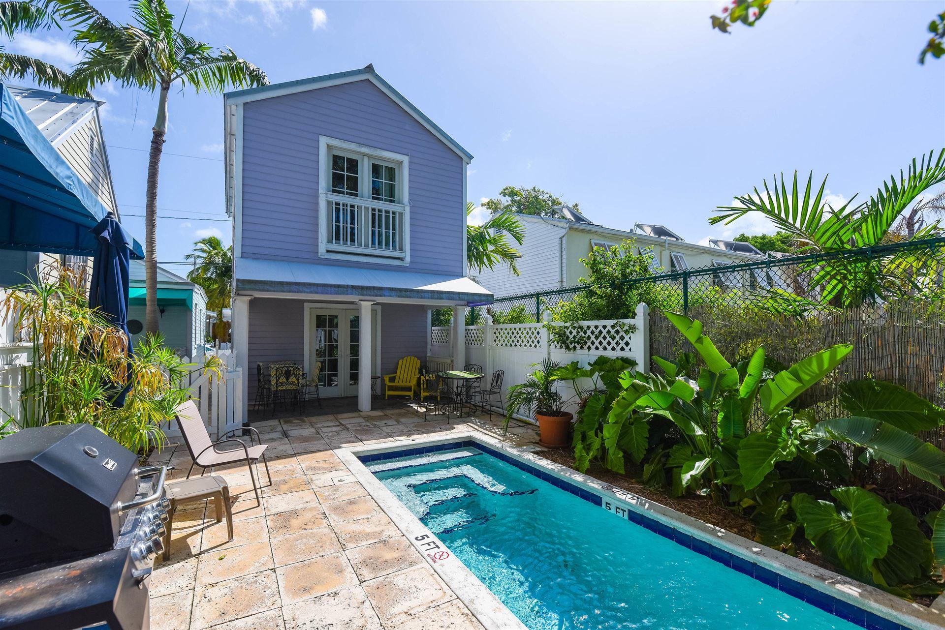 818 Whitehead Street #6, Key West, FL 33040 - #: 596253