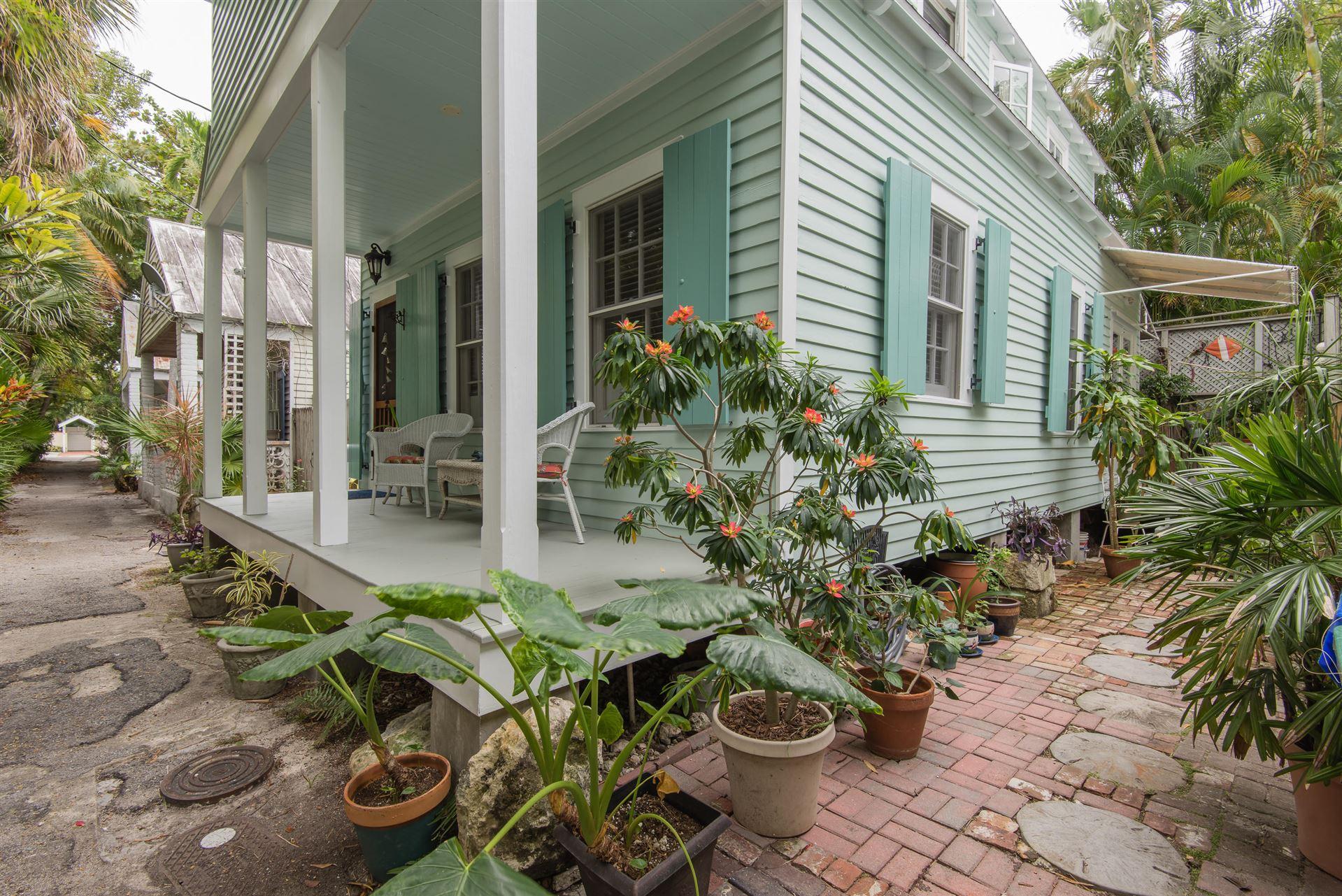 5 Hunts Lane, Key West, FL 33040 - #: 589279