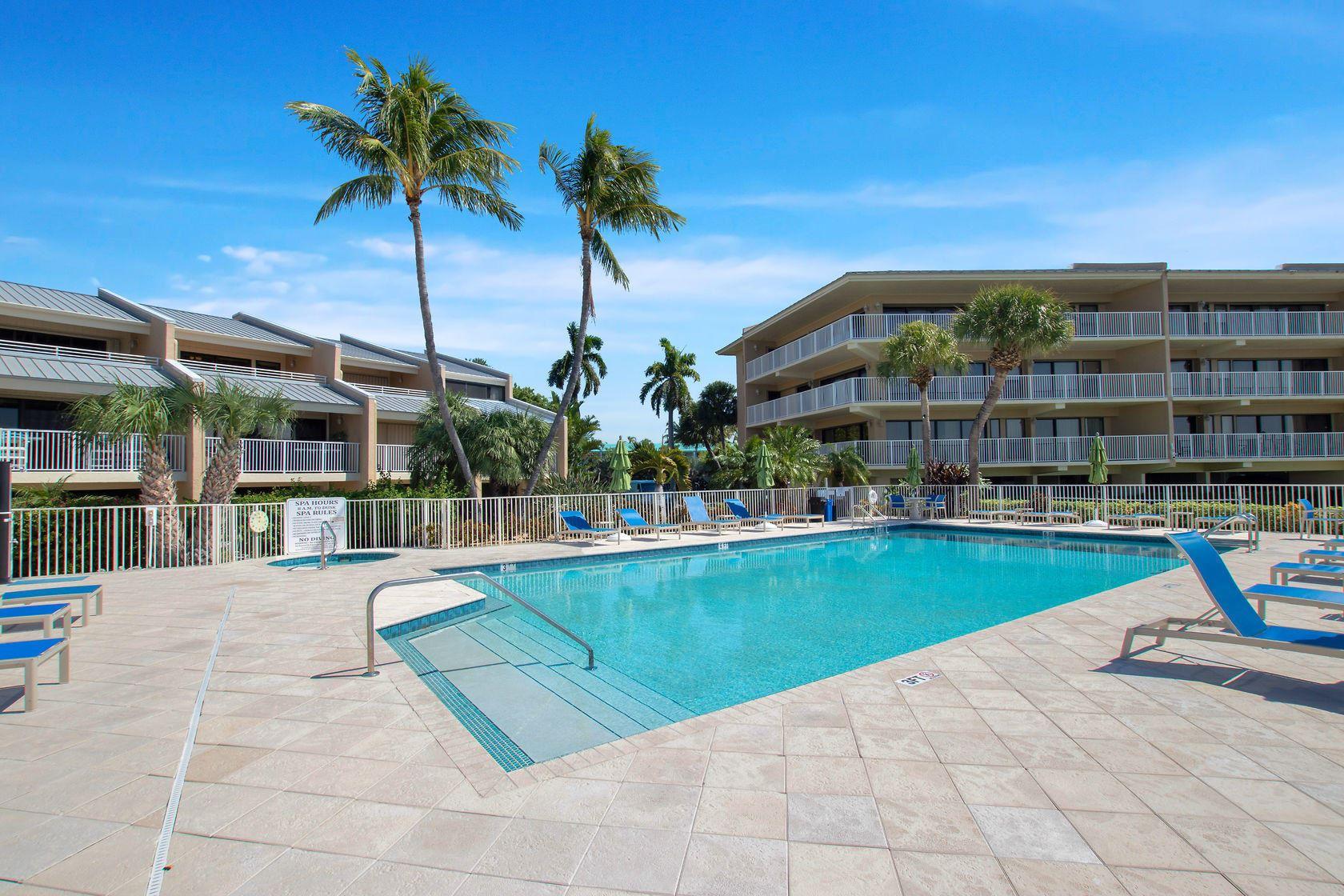 1133 W Ocean Drive #4, Key Colony Beach, FL 33051 - #: 593291
