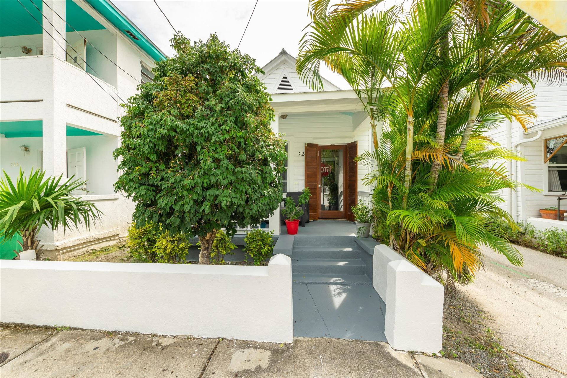 724 Windsor Lane, Key West, FL 33040 - #: 593296