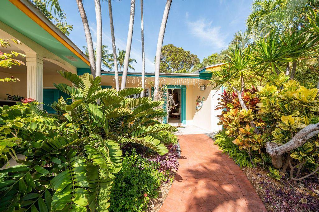 907 Washington Street, Key West, FL 33040 - #: 592297