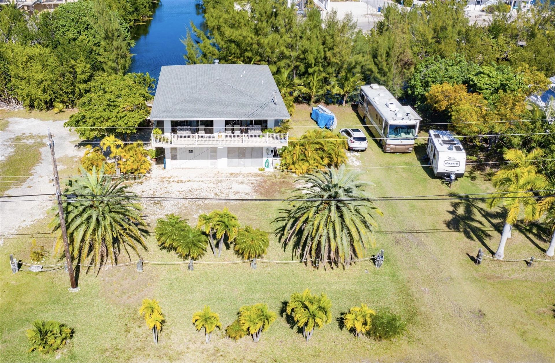 29849 Newfound Boulevard, Big Pine, FL 33043 - #: 594297