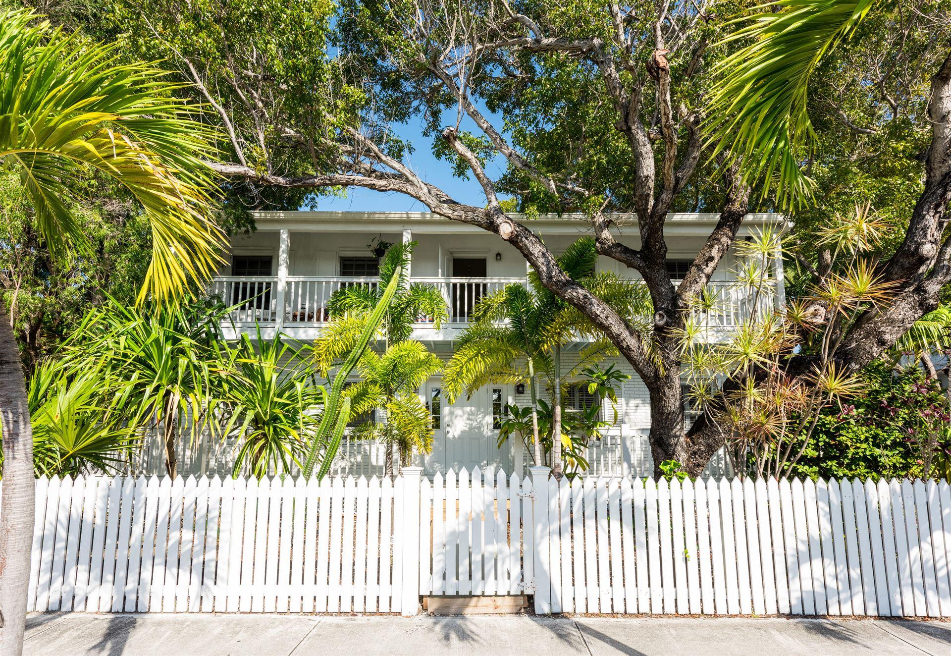 811 United Street, Key West, FL 33040 - #: 595307