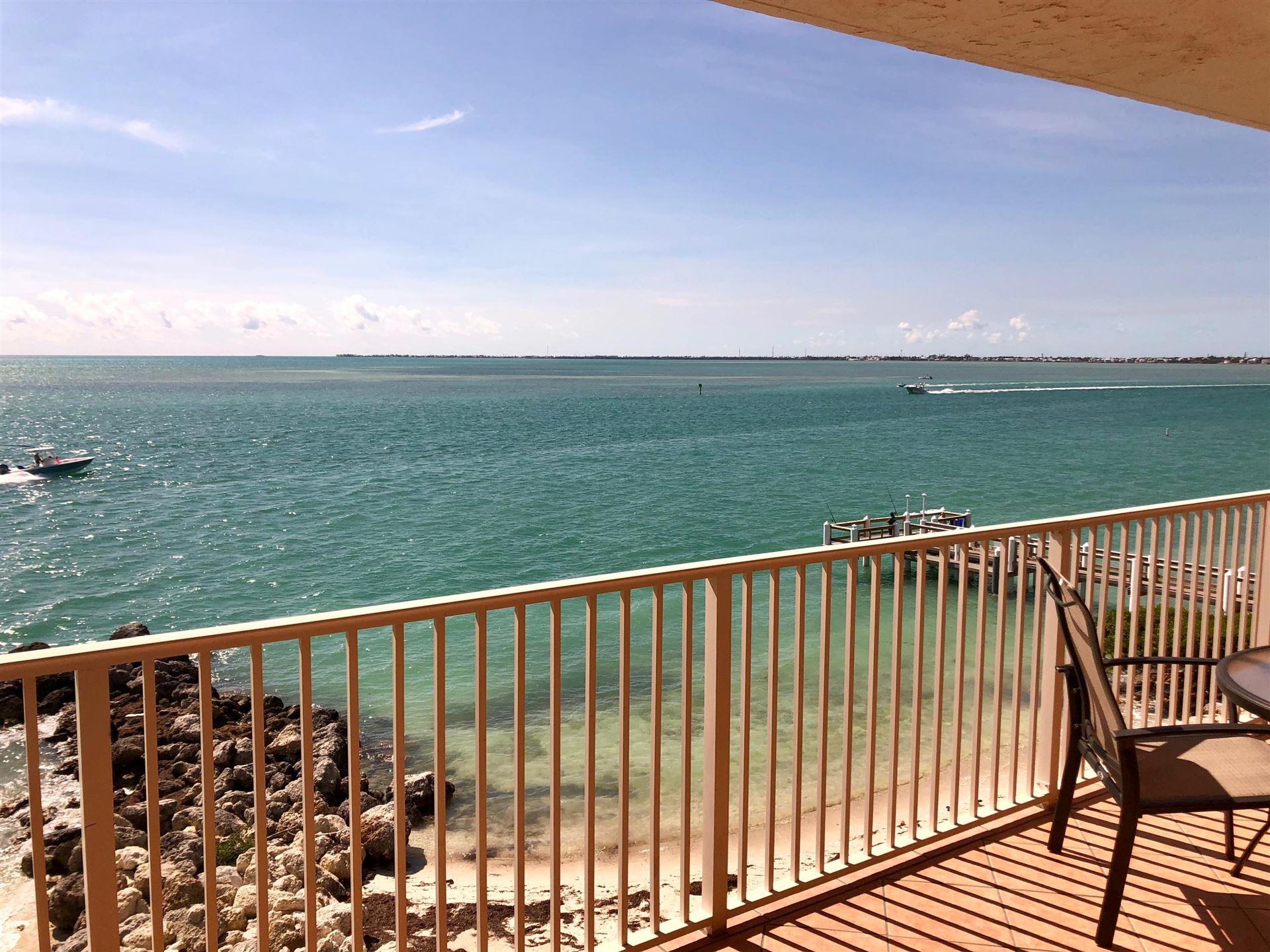 1133 W Ocean Drive #34, Key Colony Beach, FL 33051 - #: 584324