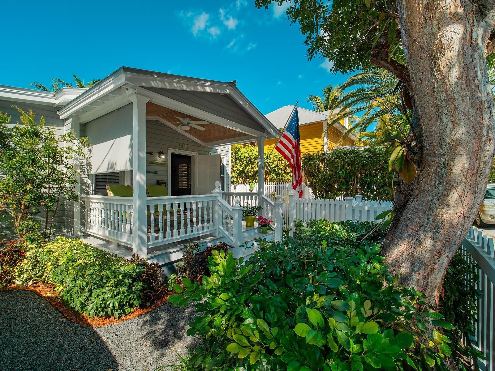 1415 Petronia Street, Key West, FL 33040 - #: 594330