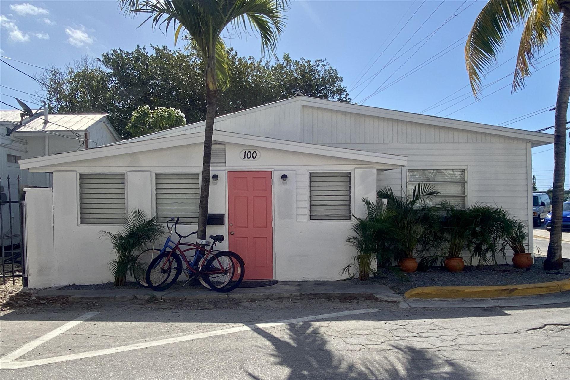 100 Geraldine Street, Key West, FL 33040 - #: 590333