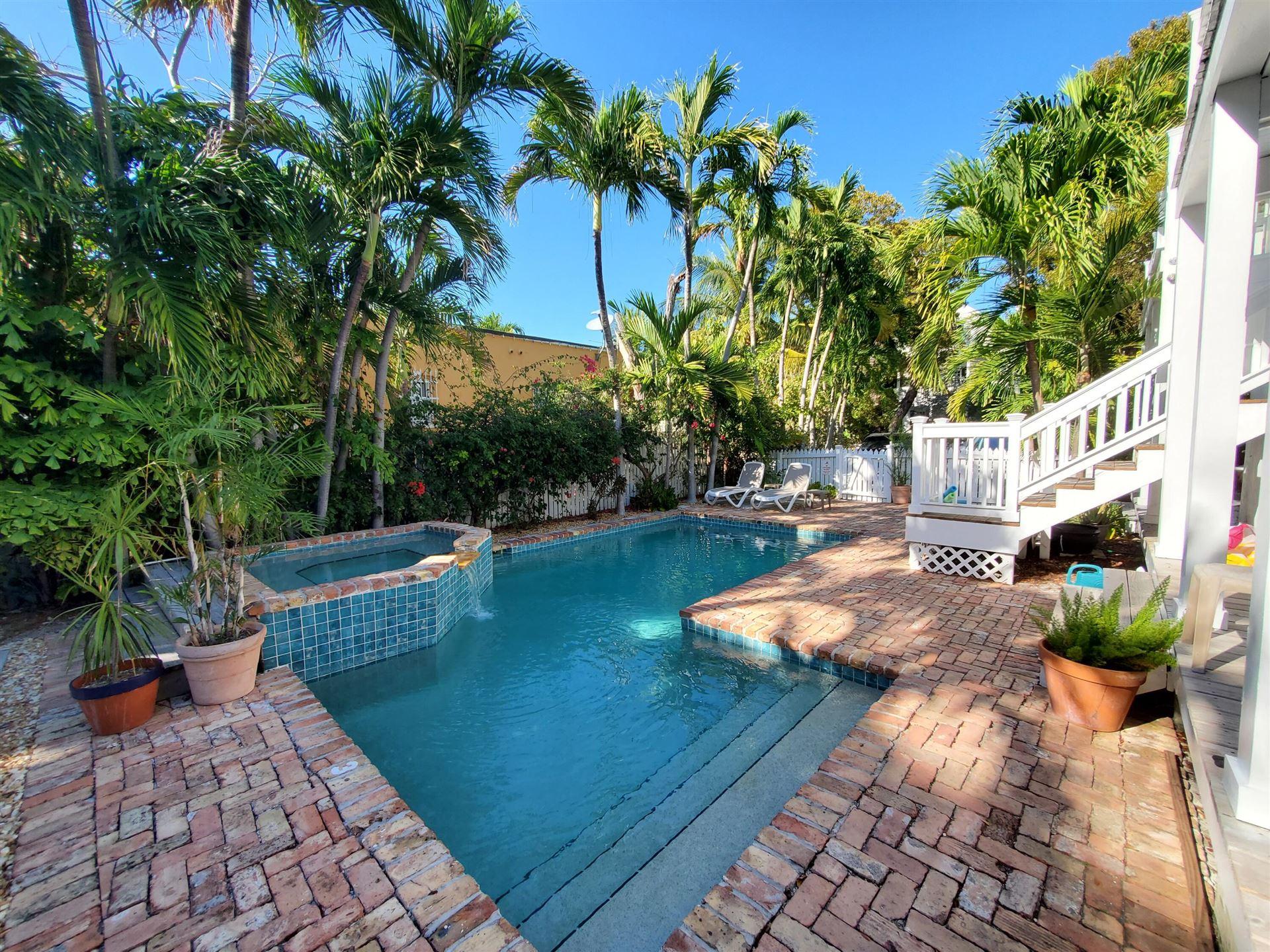811 United Street, Key West, FL 33040 - #: 595345