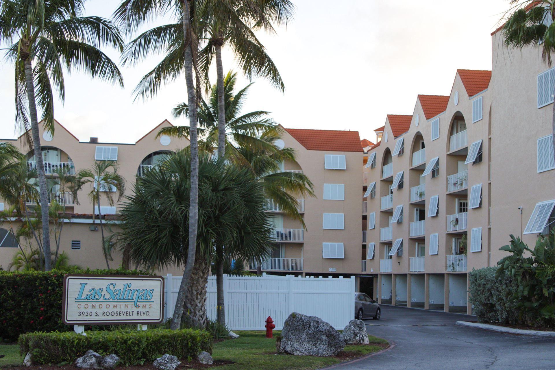 3930 S Roosevelt Boulevard #S304, Key West, FL 33040 - #: 594346