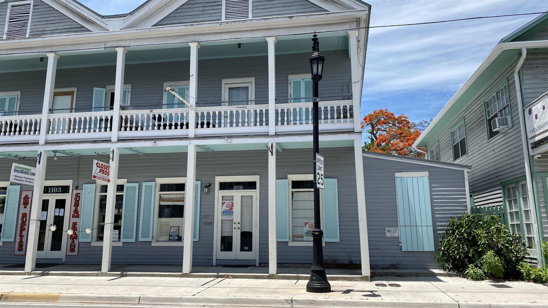 1107 Truman Avenue, Key West, FL 33040 - #: 591354
