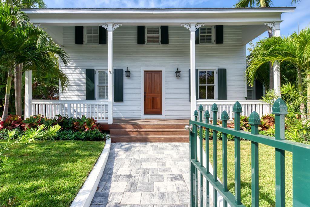 1200 Whitehead Street, Key West, FL 33040 - #: 595361