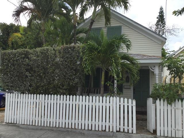 714 Olivia Street #10, Key West, FL 33040 - #: 594371