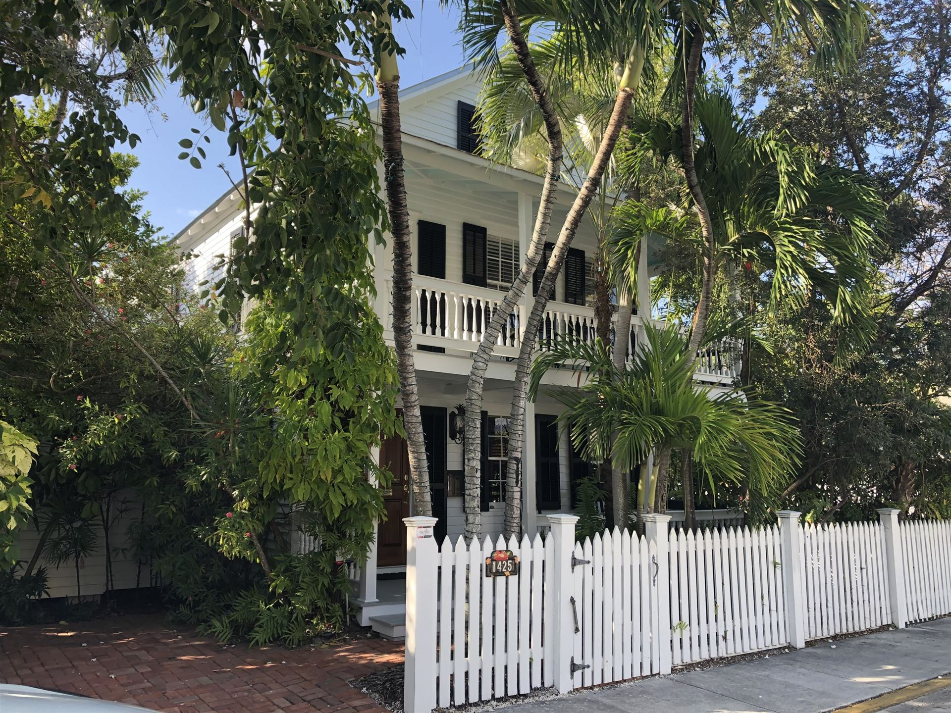 1425 Newton Street, Key West, FL 33040 - #: 596374