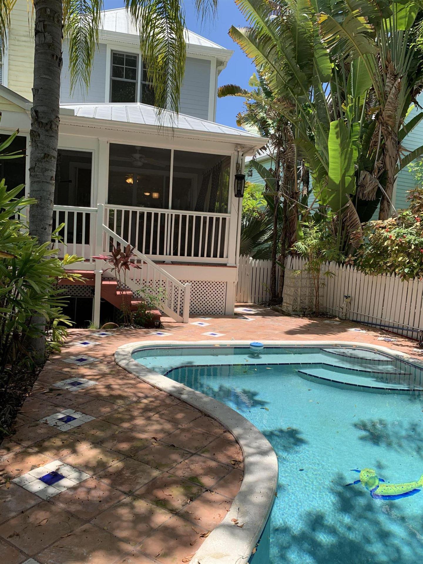 179 Golf Club Drive, Key West, FL 33040 - #: 591390