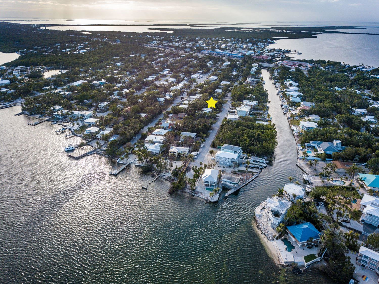 35 Bass Avenue, Key Largo, FL 33037 - #: 591412