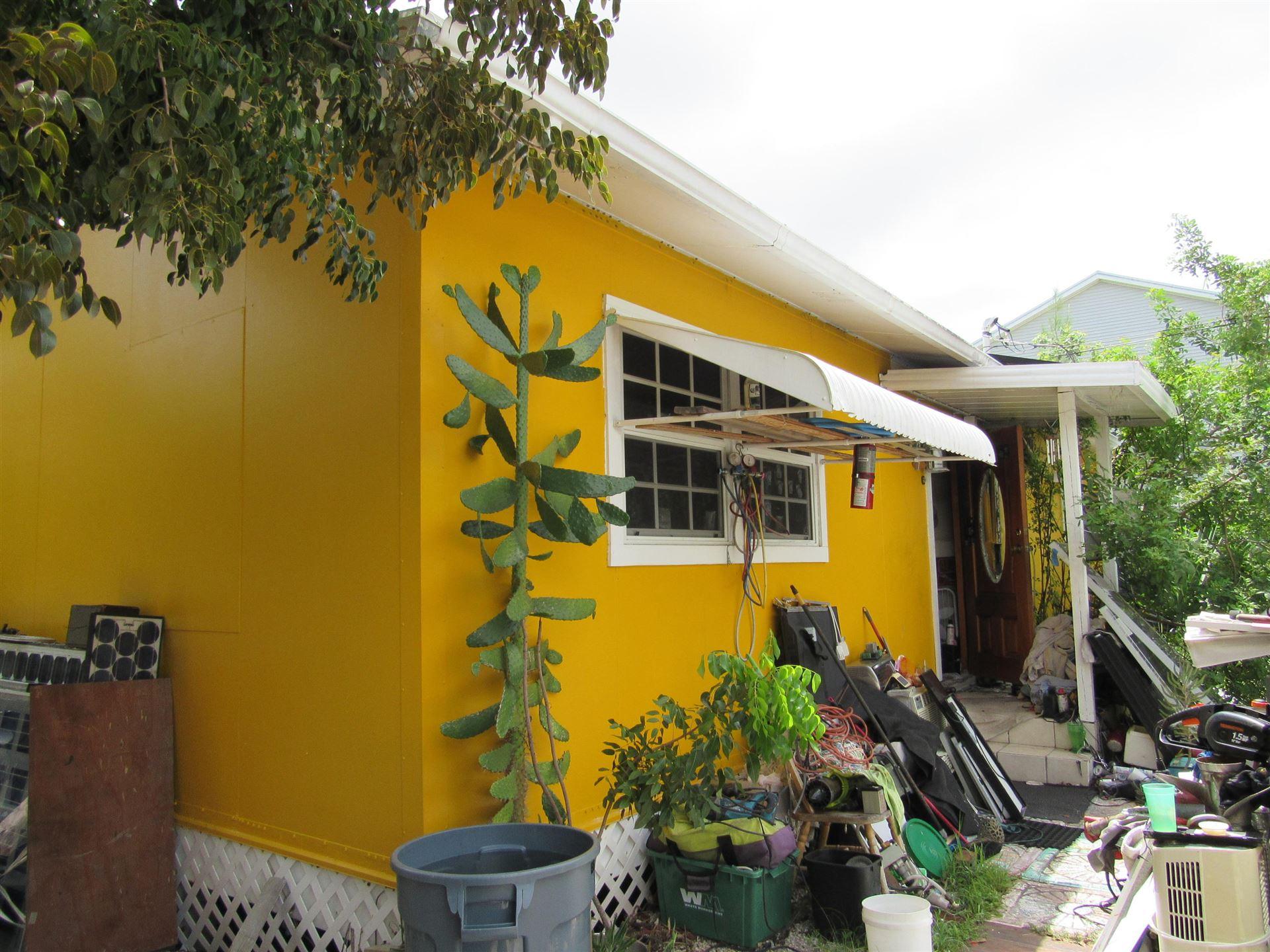 1639 fern Avenue, Big Pine, FL 33043 - #: 592413