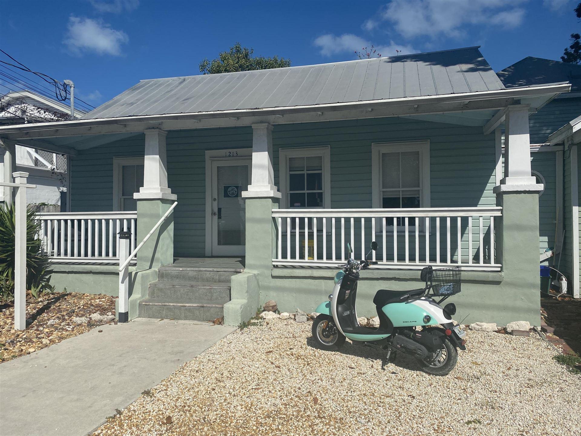 1213 Truman Avenue #A, Key West, FL 33040 - #: 589438