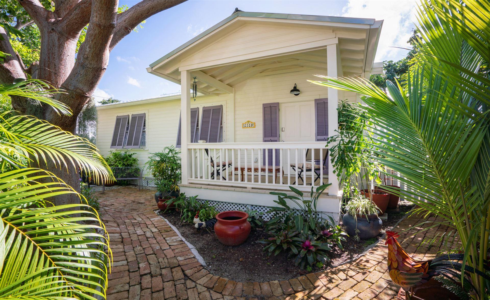 1318 Petronia Street, Key West, FL 33040 - #: 593441