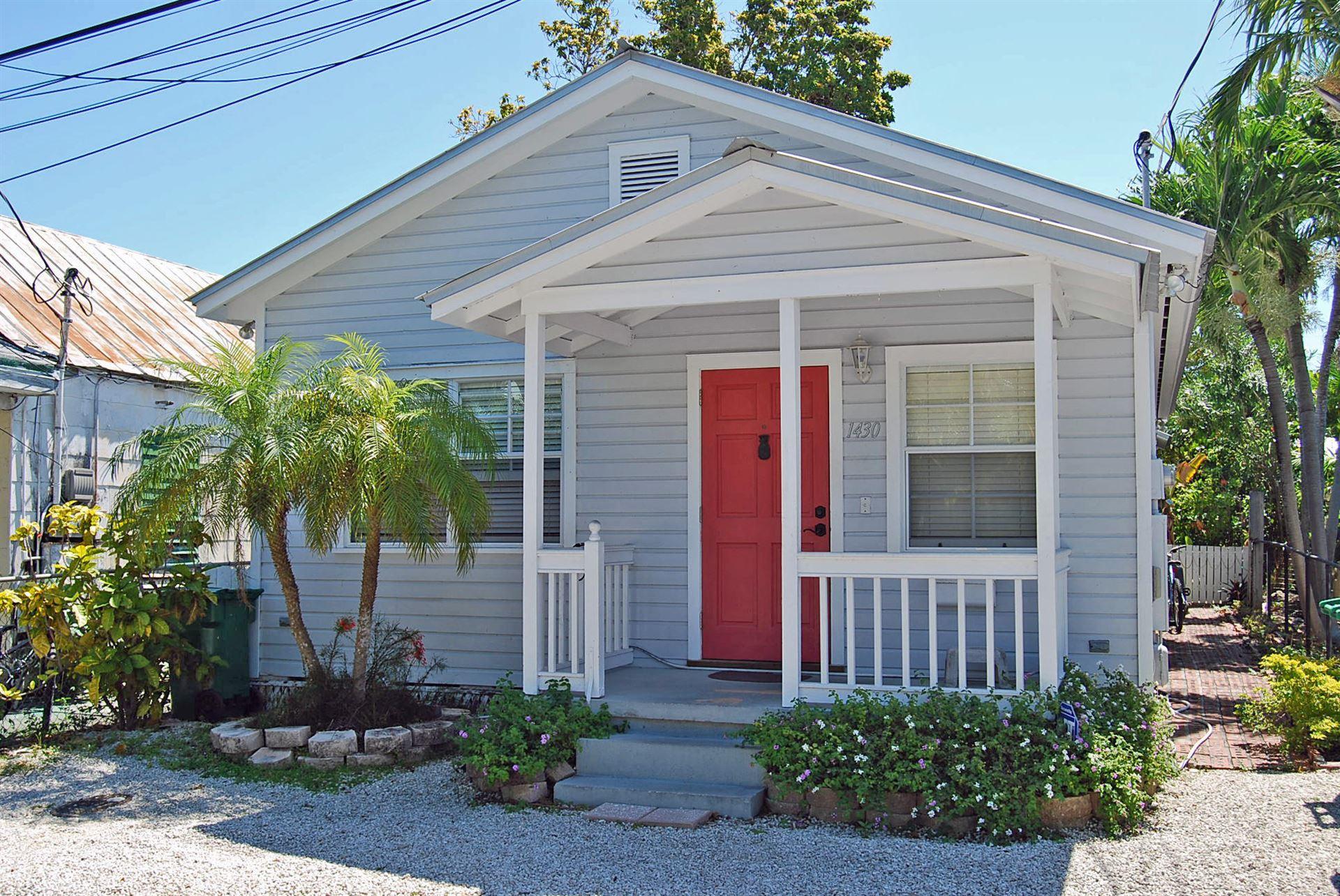 1430 Eliza Street, Key West, FL 33040 - #: 590448