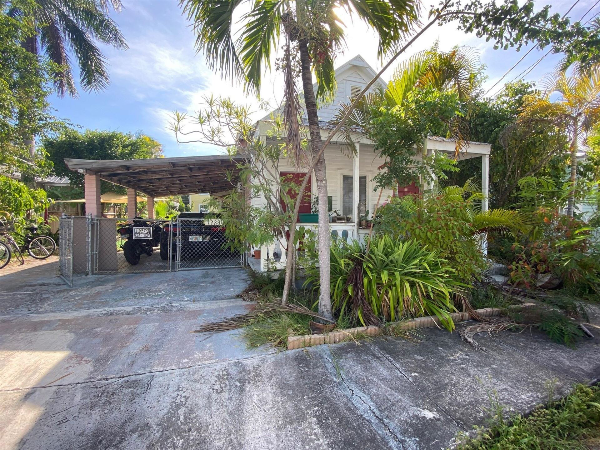 1221 Royal Street, Key West, FL 33040 - #: 592449