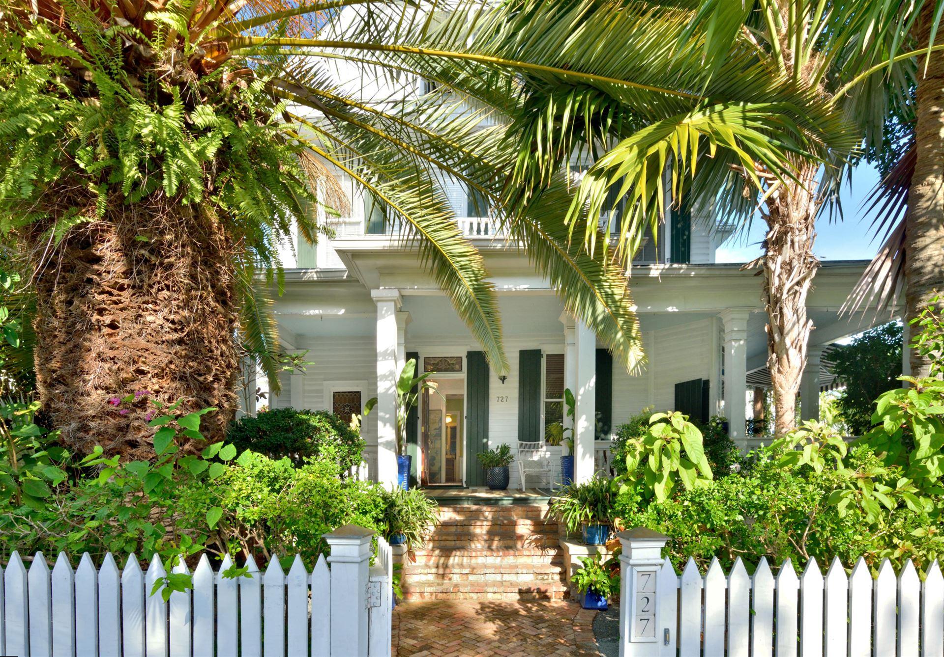 727 Eaton Street, Key West, FL 33040 - #: 588454