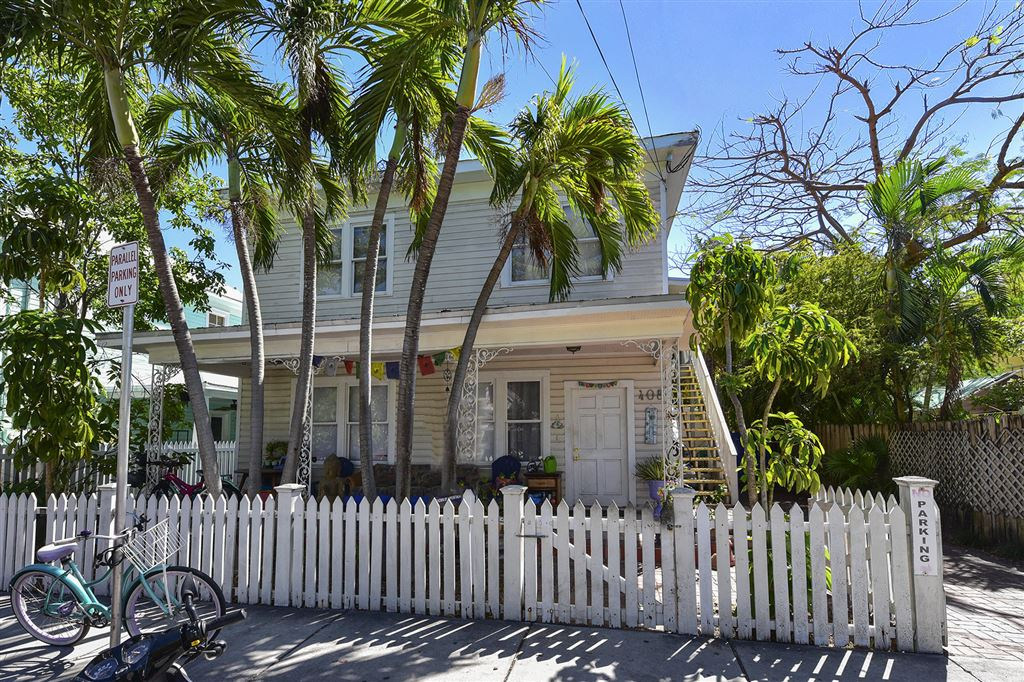 408 Virginia Street, Key West, FL 33040 - #: 585458