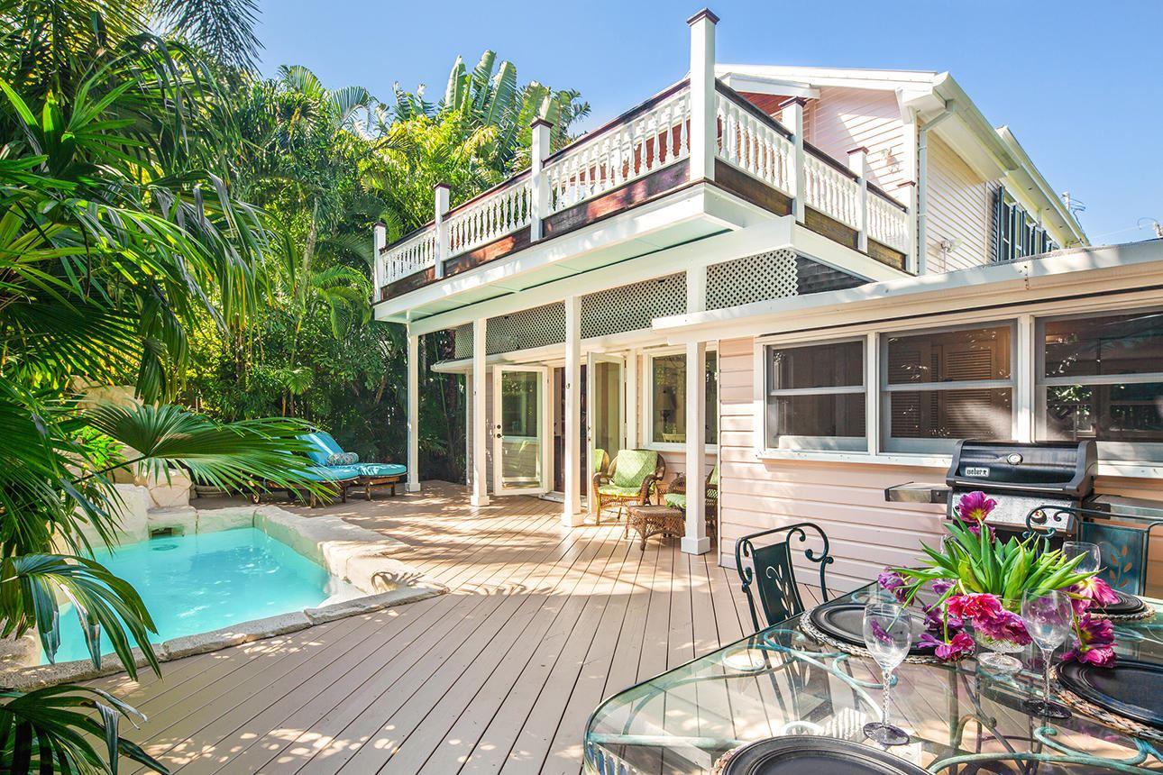 1408 Olivia Street, Key West, FL 33040 - #: 594461