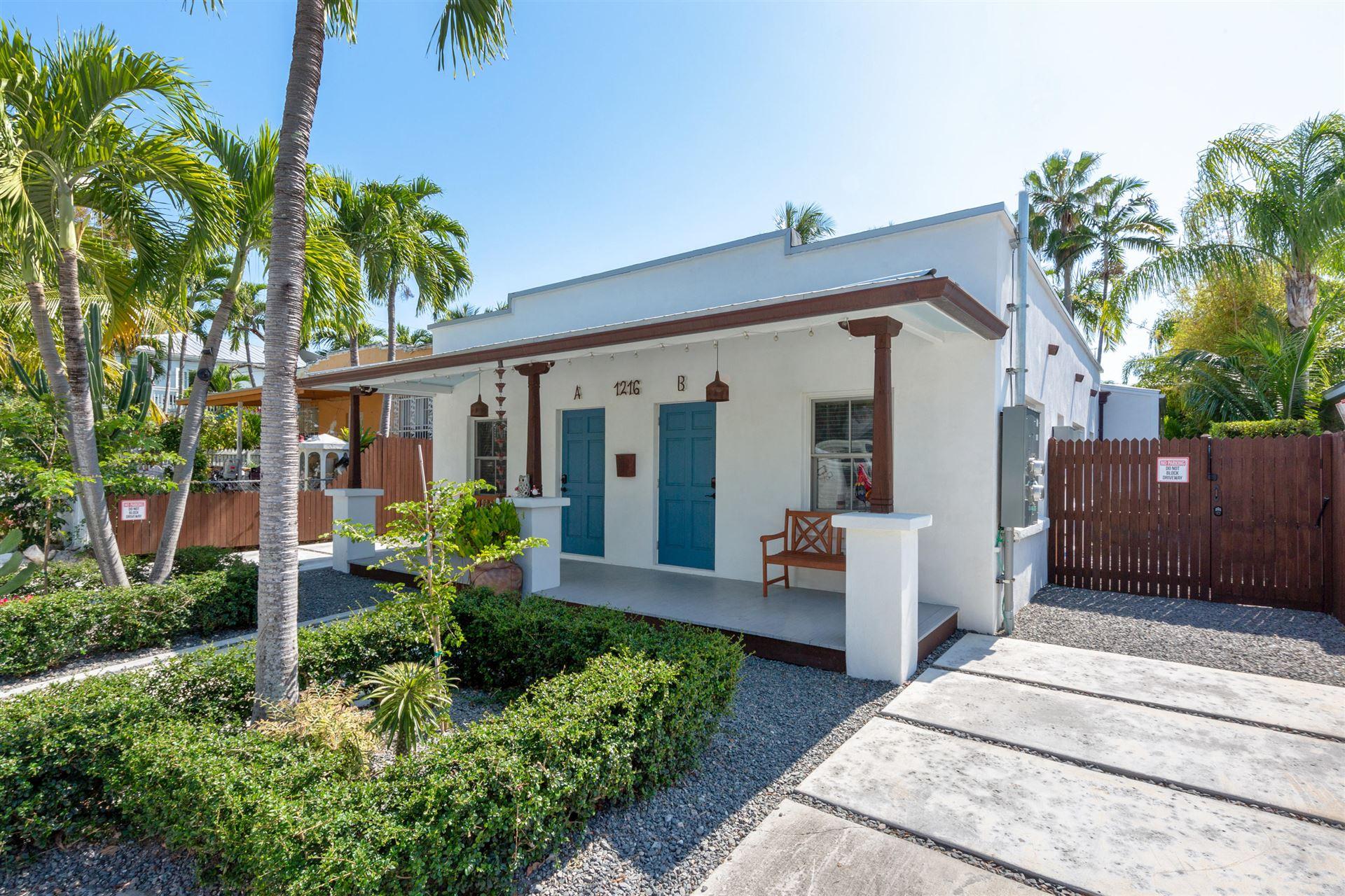 1216 Margaret Street, Key West, FL 33040 - #: 592466