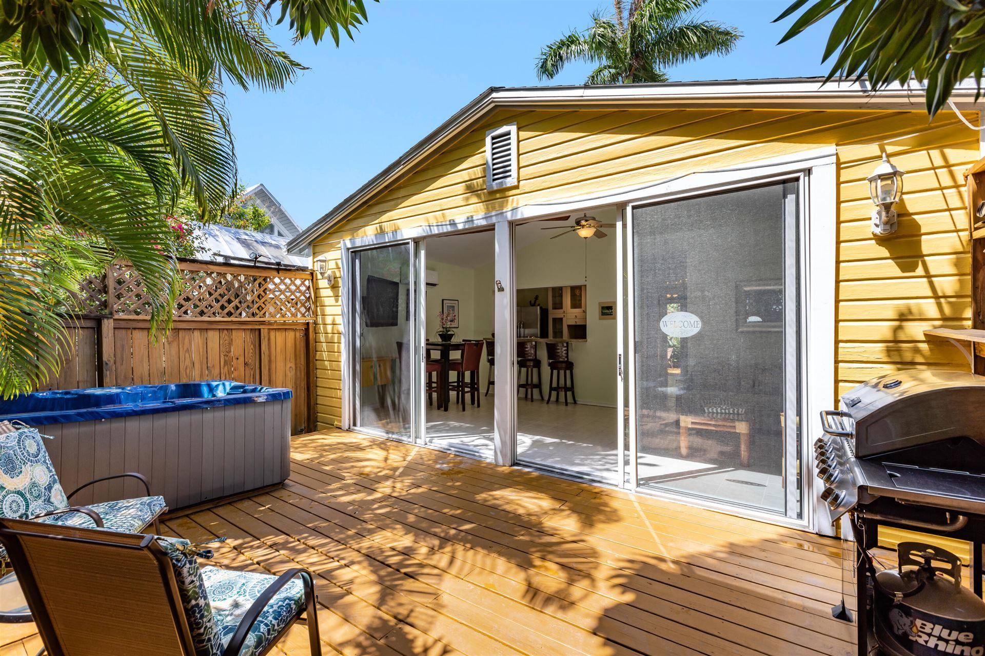 720 Simonton Street #LR, Key West, FL 33040 - #: 596473