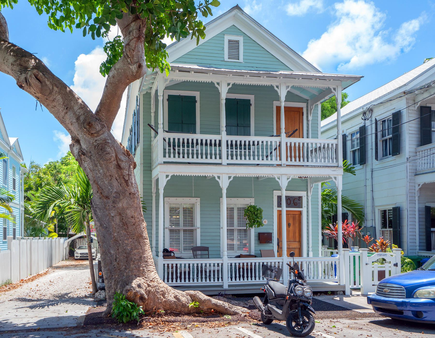 506 Elizabeth Street, Key West, FL 33040 - #: 592482