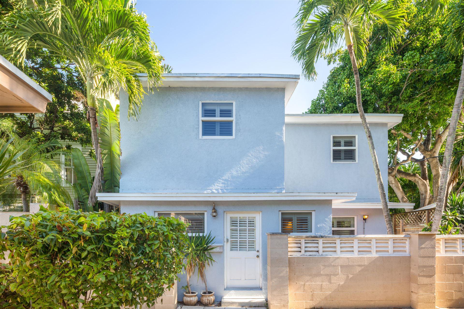 3 Hutchinson Lane #REAR, Key West, FL 33040 - #: 588483