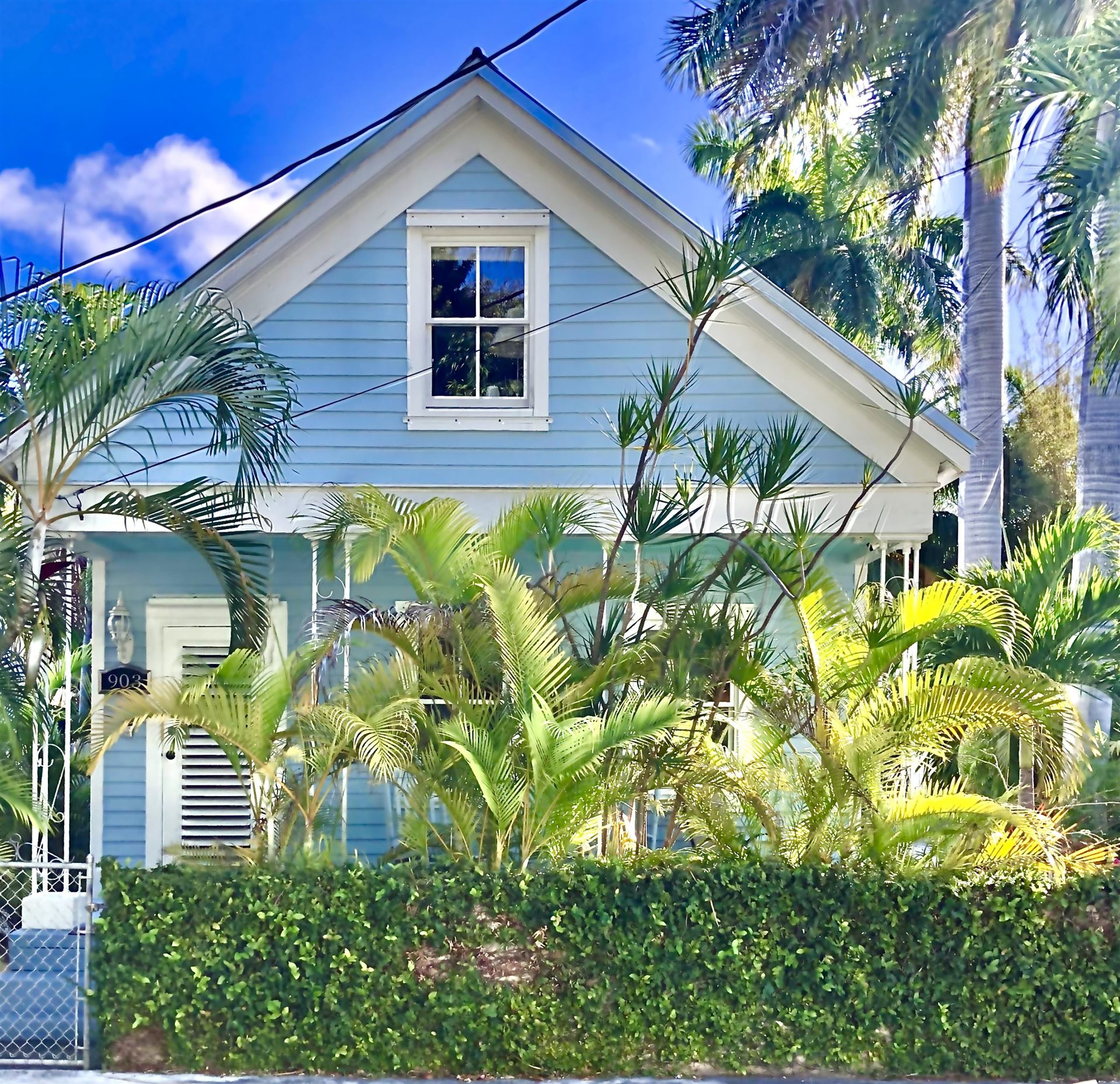 903 Windsor Lane, Key West, FL 33040 - #: 590487